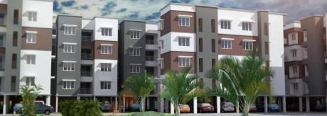 1250 sqft, 3 bhk Apartment in Builder Spacious 3BHK apartment in kovilambakkam Kovilambakkam, Chennai at Rs. 66.2500 Lacs