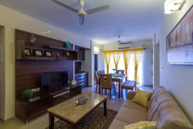 1250 sqft, 2 bhk Apartment in Builder 2BHK with study room in kovur Kovur, Chennai at Rs. 60.6250 Lacs