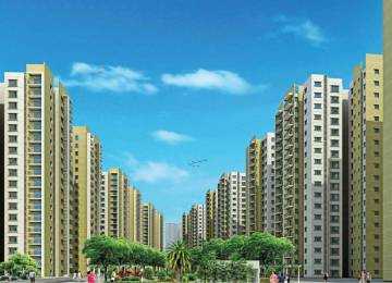 1135 sqft, 2 bhk Apartment in Builder Project Siruseri, Chennai at Rs. 46.5350 Lacs