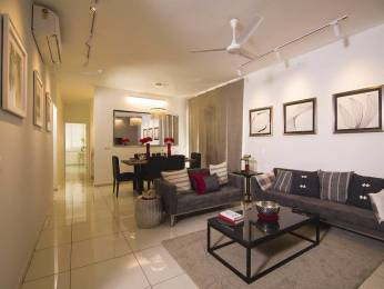 1205 sqft, 2 bhk Apartment in Builder Project Navallur, Chennai at Rs. 77.7100 Lacs