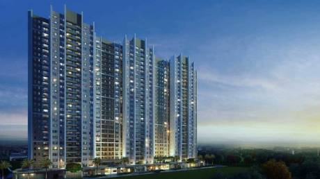 1255 sqft, 2 bhk Apartment in Builder 2BHK apartment in navallur Navallur, Chennai at Rs. 53.9650 Lacs