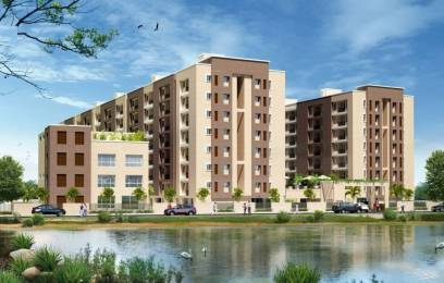 1001 sqft, 3 bhk Apartment in Builder Project Sholinganallur, Chennai at Rs. 49.5495 Lacs