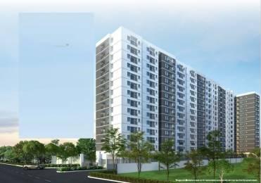 302 sqft, 1 bhk Apartment in Builder Project Kelambakkam, Chennai at Rs. 11.6200 Lacs