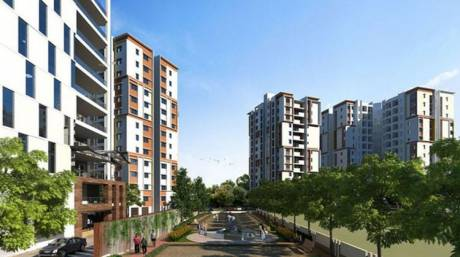 689 sqft, 2 bhk Apartment in Builder Luxury 2BHK apartment in thoriapakkam Thoraipakkam, Chennai at Rs. 44.7850 Lacs
