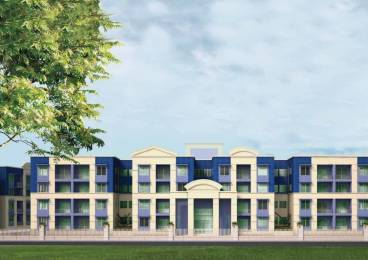 898 sqft, 2 bhk Apartment in Builder Project Mogappair, Chennai at Rs. 54.6882 Lacs