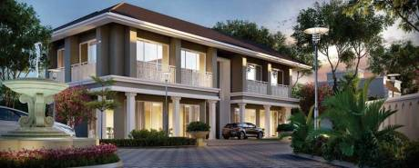 1406 sqft, 2 bhk Villa in Builder Project Medavakkam, Chennai at Rs. 1.2443 Cr