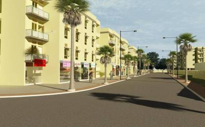 677 sqft, 1 bhk Apartment in Builder Project Avadi, Chennai at Rs. 17.3225 Lacs