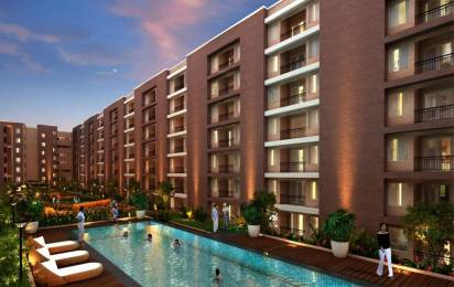 900 sqft, 2 bhk Apartment in Builder Project Sholinganallur, Chennai at Rs. 44.5500 Lacs