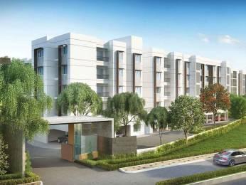 1067 sqft, 2 bhk Apartment in Builder 2BHK flat in korattur Korattur, Chennai at Rs. 55.4840 Lacs