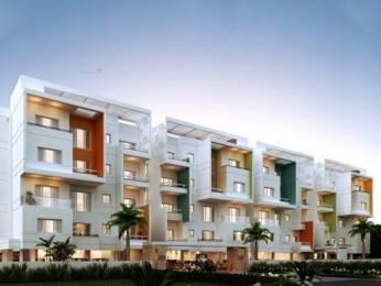 1623 sqft, 3 bhk Apartment in Builder 3BHK flat in perungudi Perungudi, Chennai at Rs. 99.8145 Lacs