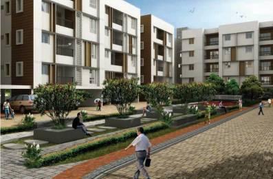 1573 sqft, 3 bhk Apartment in Builder 3BHK apartment in iyyapanthangal Iyappanthangal, Chennai at Rs. 80.9938 Lacs