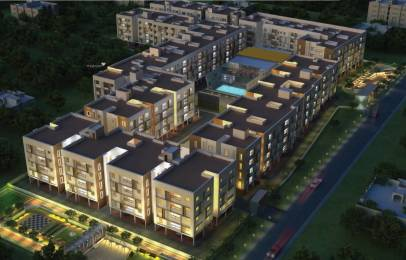 1575 sqft, 3 bhk Apartment in Builder luxury 3BHK apartment in iyyapanthangal Iyappanthangal, Chennai at Rs. 81.0968 Lacs