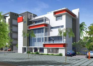 520 sqft, 1 bhk Apartment in Builder luxury 1BHK apartment in poonamallee Poonamallee, Chennai at Rs. 17.1600 Lacs
