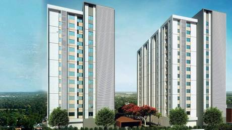 1295 sqft, 3 bhk Apartment in Builder luxury 3BHK apartment in poonamallee Poonamallee, Chennai at Rs. 58.2621 Lacs