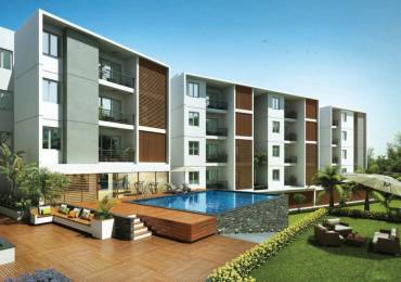 1191 sqft, 2 bhk Apartment in Builder Luxury 2BHK flat in anna nagar Anna Nagar, Chennai at Rs. 1.3994 Cr