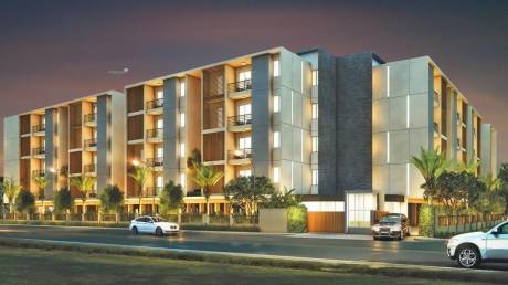 1196 sqft, 2 bhk Apartment in Builder lavish 2BHK apartment in anna nagar Anna Nagar, Chennai at Rs. 1.4053 Cr