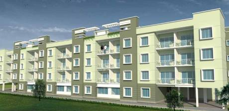 665 sqft, 1 bhk Apartment in Builder gated community 1BHK apartment Urapakkam, Chennai at Rs. 22.9425 Lacs