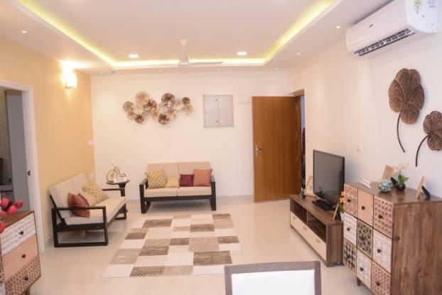1273 sqft, 3 bhk Apartment in Builder lavish 3BHK apartment in ambattur Ambattur, Chennai at Rs. 54.9405 Lacs
