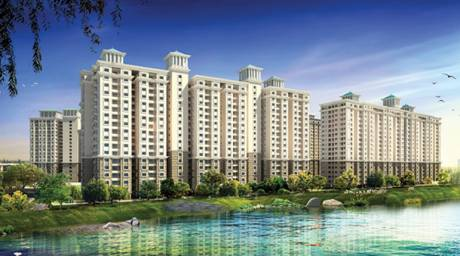 561 sqft, 1 bhk Apartment in Builder Project Korattur, Chennai at Rs. 35.9040 Lacs
