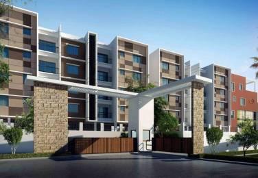 590 sqft, 2 bhk Apartment in Builder Builder floor apartment in tambaram tambaram west, Chennai at Rs. 20.3550 Lacs
