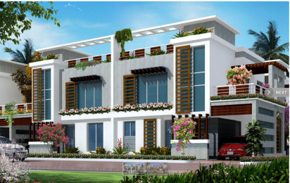 2300 sqft, 3 bhk Villa in Builder Project Perumbakkam, Chennai at Rs. 1.7000 Cr