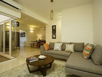 2545 sqft, 4 bhk Apartment in Builder Project Kanathur, Chennai at Rs. 1.1580 Cr