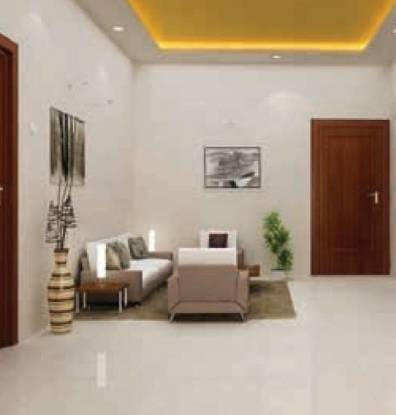 948 sqft, 2 bhk Apartment in Builder Project Iyappanthangal, Chennai at Rs. 48.8125 Lacs