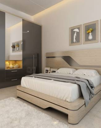1002 sqft, 2 bhk Apartment in Builder Project Iyappanthangal, Chennai at Rs. 51.5930 Lacs