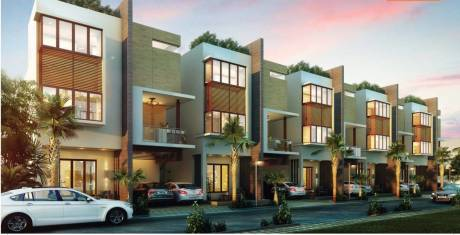 1126 sqft, 2 bhk Villa in Builder 2BHK villa for sale Porur, Chennai at Rs. 69.8120 Lacs