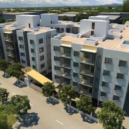 1084 sqft, 2 bhk Apartment in Builder Project Rajakilpakkam, Chennai at Rs. 57.4520 Lacs