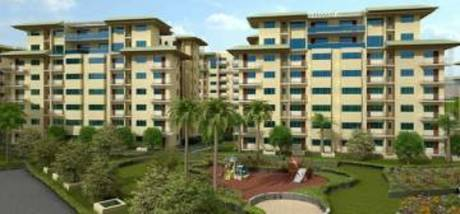 1600 sqft, 3 bhk Apartment in Builder Project Mahindra World City, Chennai at Rs. 21.2430 Lacs