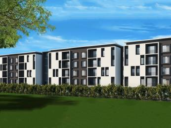 595 sqft, 2 bhk Apartment in Builder Project Alandur, Chennai at Rs. 45.2200 Lacs
