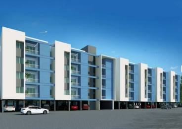 910 sqft, 2 bhk Apartment in Builder Project Vedapatti, Coimbatore at Rs. 26.7000 Lacs