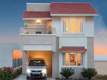 2345 sqft, 3 bhk Villa in Builder Project Coimbatore, Coimbatore at Rs. 1.0428 Cr
