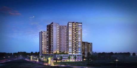 621 sqft, 2 bhk Apartment in Builder 2BHK service apartment for sale Padur, Chennai at Rs. 23.4428 Lacs