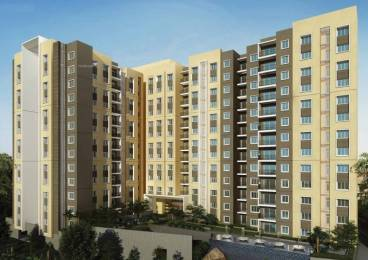 645 sqft, 2 bhk Apartment in Builder luxury 2BHK apartment for sale Madhavaram, Chennai at Rs. 30.6375 Lacs