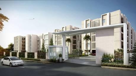 569 sqft, 1 bhk Apartment in Builder 1BHK apartment for sale Thalambur, Chennai at Rs. 16.4953 Lacs