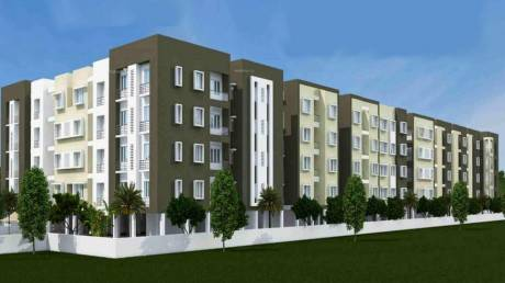 1278 sqft, 3 bhk Apartment in Builder Project Medavakkam, Chennai at Rs. 47.2860 Lacs