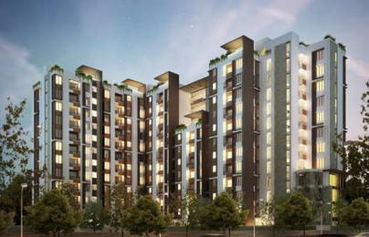 1444 sqft, 3 bhk Apartment in Builder Luxury 3bhk flat for sale Kovilambakkam, Chennai at Rs. 87.3620 Lacs