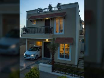 1665 sqft, 3 bhk Villa in Builder Project Thirumudivakkam, Chennai at Rs. 1.0457 Cr