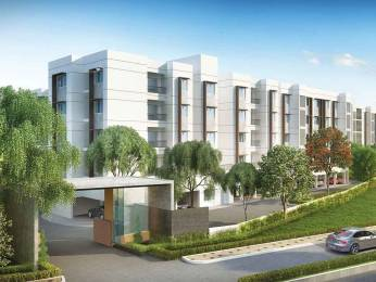 1075 sqft, 2 bhk Apartment in Builder 2BHK apartment for sale Korattur, Chennai at Rs. 55.9000 Lacs