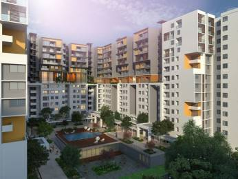 1703 sqft, 3 bhk Apartment in Builder Project Kanathur, Chennai at Rs. 77.3500 Lacs