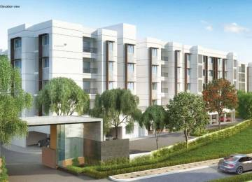 1561 sqft, 3 bhk Apartment in Builder Project Korattur, Chennai at Rs. 81.1720 Lacs