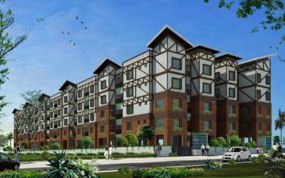1495 sqft, 3 bhk Apartment in Builder 3bhk apartment for sale Virugambakkam, Chennai at Rs. 1.3455 Cr