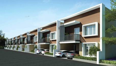 2118 sqft, 3 bhk Apartment in Builder Luxury villa for sale Kalapatti, Coimbatore at Rs. 94.9900 Lacs