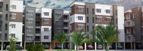 1250 sqft, 2 bhk Apartment in Builder Project Kovilambakkam, Chennai at Rs. 66.2500 Lacs