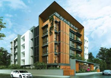 2076 sqft, 3 bhk Apartment in Builder Lavish 3BHK flat for sale Race Course, Coimbatore at Rs. 2.3459 Cr