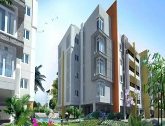 1525 sqft, 3 bhk Apartment in Builder Project Anna Nagar, Chennai at Rs. 1.6775 Cr