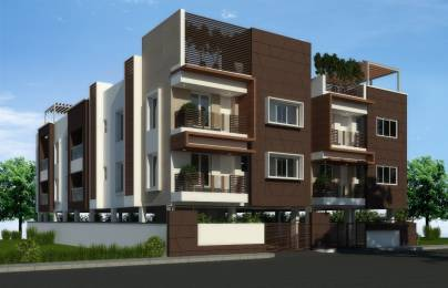 1029 sqft, 2 bhk Apartment in Builder Project Madipakkam, Chennai at Rs. 54.5370 Lacs