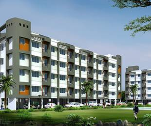 1042 sqft, 3 bhk Apartment in Builder Project Kuthambakkam, Chennai at Rs. 34.3860 Lacs
